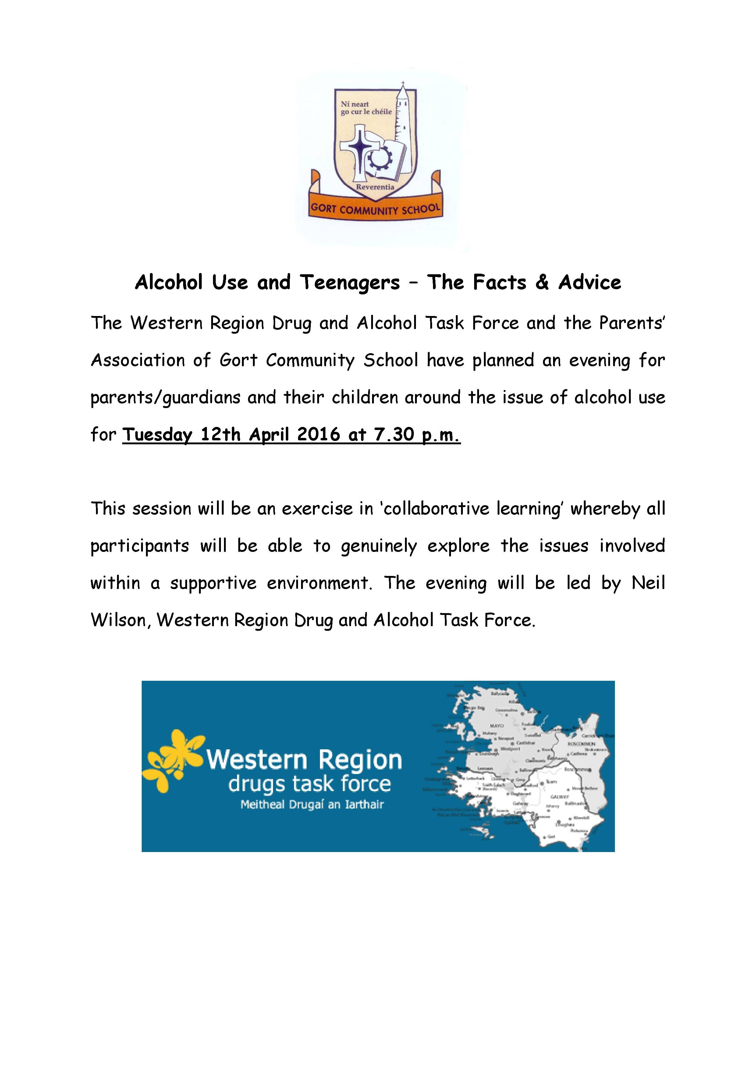 alcoholism among teenagers Get educated about alcohol and drugs: you cannot rely on the myths and misconceptions that are out there among are you a teen concerned about your use of alcohol.